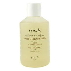 Fresh - Citron De Vigne Bath and Shower Gel