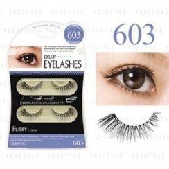 D-up - Furry Eyelashes (#603 Volume)