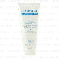 Gatineau - Vitamina Suractivee Hand Cream