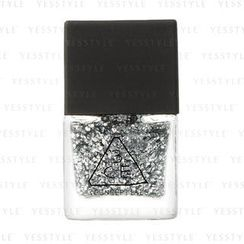 3 CONCEPT EYES - Nail Lacquer Glitter (#GT09)