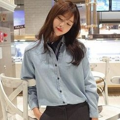 EFO - Denim Shirt