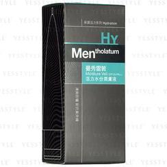 Mentholatum 曼秀雷敦 - 男士 HY 活力水份潤膚液 SPF 25 PA++