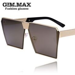 GIMMAX Glasses - Inverted Trapezium Sunglasses