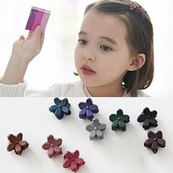 CHOIX - Kids Flower Hair Claw