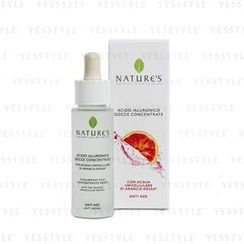 NATURE'S - Hyaluronic Acid Concentrated Drops