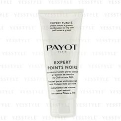 Payot - Expert Purete Expert Points Noirs - Blocked Pores Unclogging Care - For Combination To Oily Skin