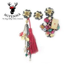 MIPENNA - Earrings