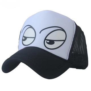 Momiton - Printed Baseball Cap