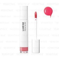 Laneige - Intense Lip gel (#04 Custard Coral)