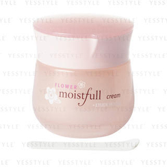Etude House - Flower Moistfull Cream