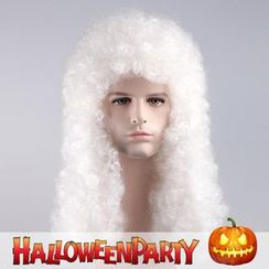 Party Wigs - Halloween Party Wigs - Curry Sheep