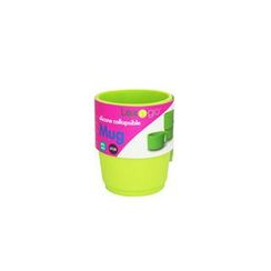 Lexington - Silicone Collapsible Mug