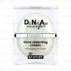 Dr. Brandt - Do Not Age Time Reversing Cream