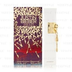 Justin Bieber - The Key Eau De Parfum Spray