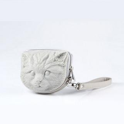 Adamo 3D Bag Original - Trendy Tuna 3D Coin Purse