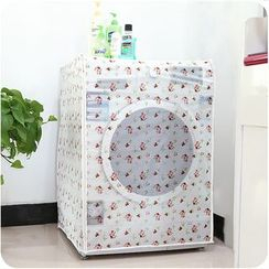 Eggshell Houseware - Washing Machine Dust Cover
