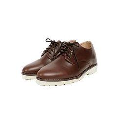 JOGUNSHOP - Chunky-Heel Oxfords