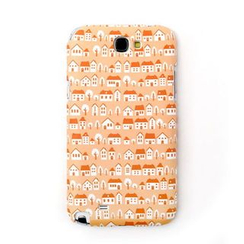 LIFE STORY - 'Daily Like' Series Galaxy Note 2 Case