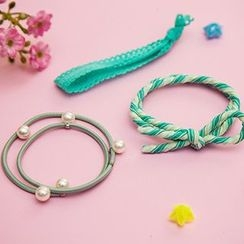 Show Home - Set of 5: Hair Tie