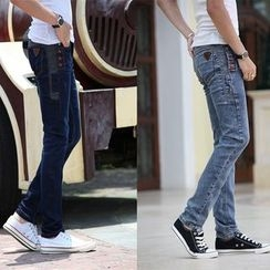 Best Gang - Slim-Fit Jeans