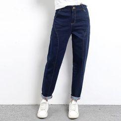Tulander - Harem Jeans