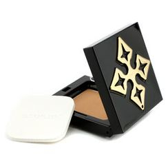 Fusion Beauty - Ultraflesh Ninja Star 18 Karat Gold Dual Finish Moisturizing Powder - # Radiant