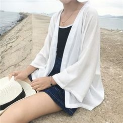 MePanda - Kimono Light Jacket