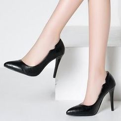 Tomma - High Heel Pumps