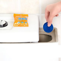 Homy Bazaar - 廁所水箱清潔劑