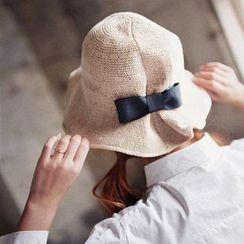 FROME - 蝴蝶結漁夫帽