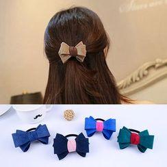 Aurabe - Bow Hair Tie