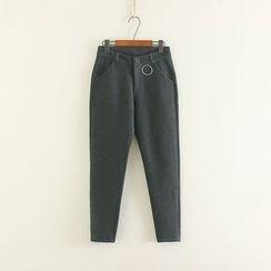 三木社 - 羊毛哈伦裤