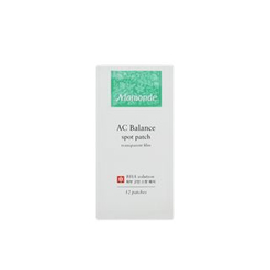 Mamonde - AC Balance Spot Patch (12pcs)