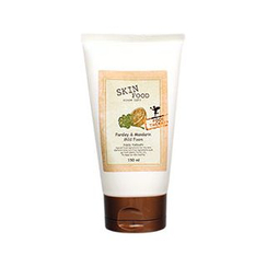 Skinfood - Parsley & Mandarin Mild Foam (For Troubled Skin) 150ml
