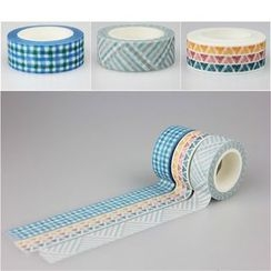 Tivi Boutique - Masking Tape