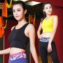 AIMIDA - 運動胸罩