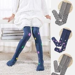 Madou - Kids Printed Tights