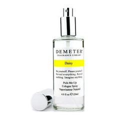 Demeter Fragrance Library - Daisy Cologne Spray