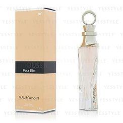 Mauboussin - Pour Elle Eau De Parfum Spray