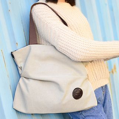BAGuette - Canvas Shoulder Bag