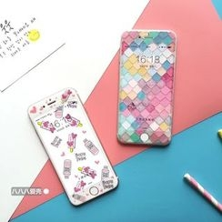 Hachi - Mobile Screen Protective Film