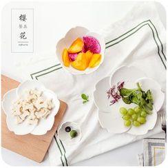 Momoi - Flower Plate