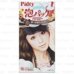 DARIYA - Palty Foam Pack Hair Color (Dark Ganache)