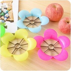 Eggshell Houseware - Flower Fruit Slicer