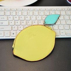 Aoba - Lemon Coin Purse