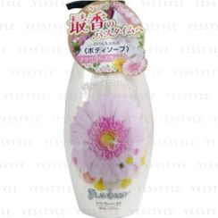 Cosmetex Roland - Flavonny Body Shower Jell (Flowery Sweet)