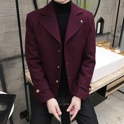 NAPO - Wool Blend Jacket