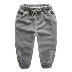 Kido - Kids Plain Sweatpants