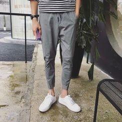 Prep Soul - Plain Harem Pants