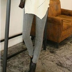 Munai - Fleece-Lined Leggings